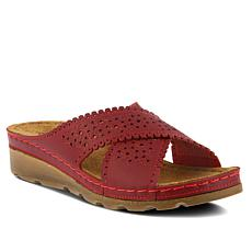 Flexus by Spring Step Passat Slide Sandal
