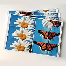 "FlipBooKit ""Butterfly"" Pre-Printed Animated Cards"