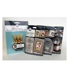 FolkArt Painted Finishes 2 oz. Deluxe Kit