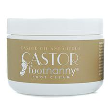 Footnanny Castor Oil Citrus Foot Cream