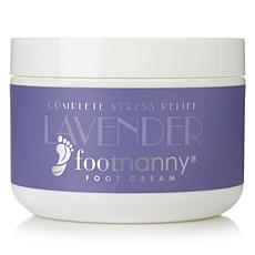 Footnanny Lavender Foot Cream