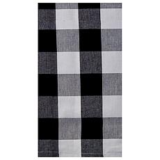 Franklin Black Towel S-3