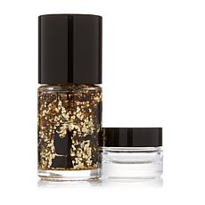 French Tip Dip Nail Polish with Dip Jar - Karats Please