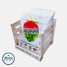 FreshPaper 24-pack of 8-count  Produce-Saver Sheets