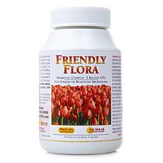 Friendly Flora - 60 Capsules