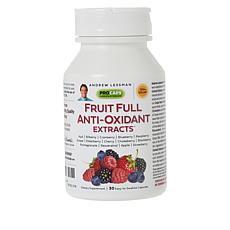 Fruit Full Anti-Oxidant Extracts - 30 Capsules