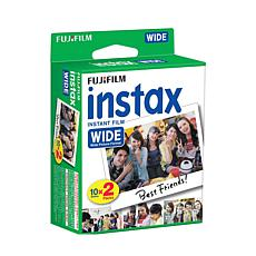 Fujifilm INSTAX Wide Instant Film Twin Pack - 20 Prints