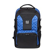 FUL Jasper Laptop Backpack - Blue
