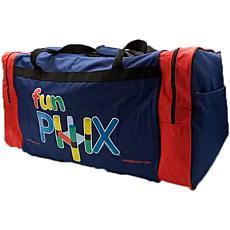 Funphix Store-It Suitcase Travel Bag