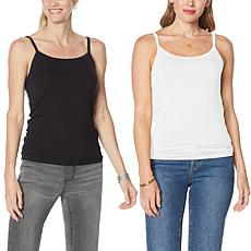 G by Giuliana 2-pack Layering Cami