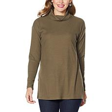 G by Giuliana Hacci Knit Turtleneck