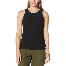 G by Giuliana Rib Tank