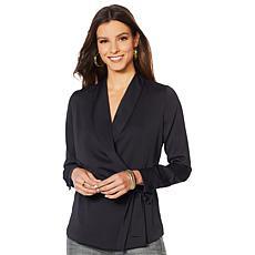 G by Giuliana Soft Wrap Jacket
