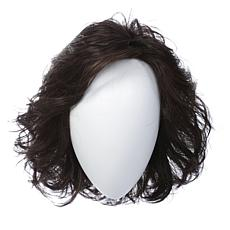 Gabor High Impact Lace-Front Wig - Black Coffee