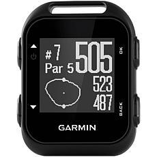 Garmin  Approach G10 Clip-on Golf GPS System