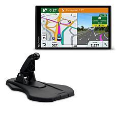 Garmin DriveSmart 61 LMT-S GPS with Mount