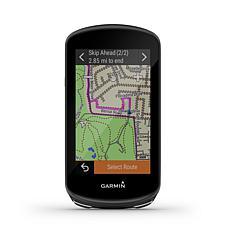 Garmin Edge 1030 Plus Bike GPS Computer