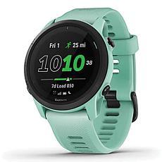 Garmin Forerunner 745 GPS Running & Triathlon Smartwatch (Neo Tropic)
