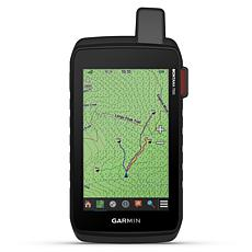 Garmin Montana 700i Rugged GPS Touchscreen Navigator with inReach Tech