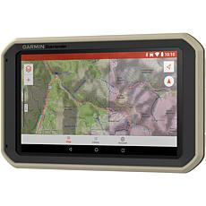 """Garmin Overlander 7"""" GPS Navigator"""