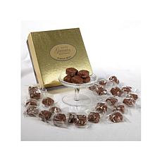 Giannios 1 lb. of French Mints in a Golden Box