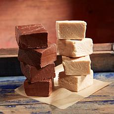 Giannios 4-pack Fudge Assortment