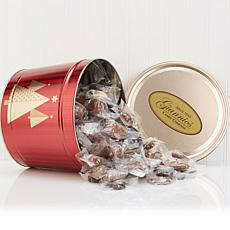 Giannios 5.5 lbs. Assorted Chocolates in Tree Tin