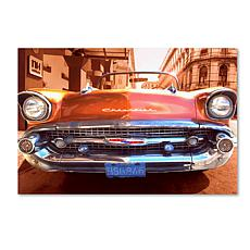 Giclee Print - 1957 Chevy