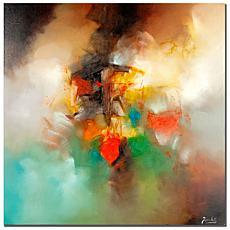 "Giclee Print - Abstract I 24"" x 24"""
