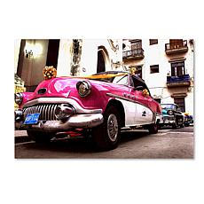 Giclee Print - Buick Special Deluxe Convertible