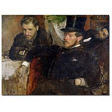 Giclee Print - Jeantaud, Linet and Laine, 1871