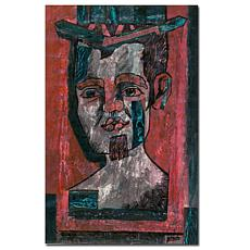 "Giclee Print - Just Myself 24"" x 32"""
