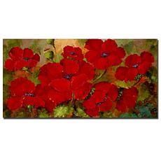 Giclee Print - Poppies