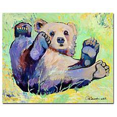 "Giclee Print - Spring Frolic 26"" x 32"""