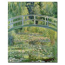 """Giclee Print - Water Lily Pond 18"""" x 24"""""""