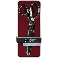 "Gingher 7 1/2"" Pinking Shears - Forged"
