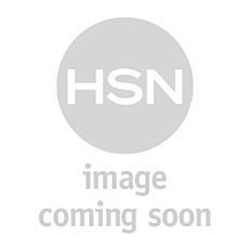 Giorgio Milano Men's Feather Black Leather Bracelet