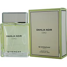 Givenchy Dahlia Noir Leau EDT Spray for Women 4.2 oz.
