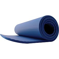 GoFit Deluxe Pilates Foam Mat
