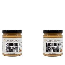 Golden Door 2-pack Simply Peanut Butter