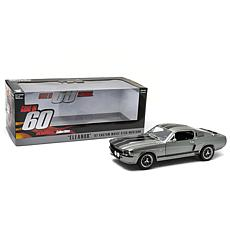 """Gone In 60 Seconds """"Eleanor"""" 1967 Ford Mustang (1:18 Scale)"""