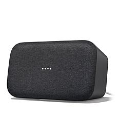 Google Home Max Voice Command Multi-Room Smart Assistant Speaker