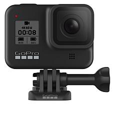 GoPro Hero 8 Black 4K Action Camera with Voice Control