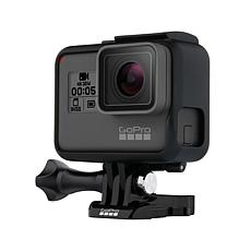 GoPro HERO5 Black 4K UHD 12MP Waterproof Action Camera with 16GB Card