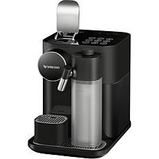 Gran Lattissima One-Touch Single Serve Machine with Milk System  So...