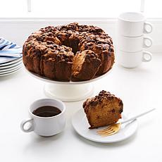 GrandPa's Cake Company 48 oz. Pre-Sliced Cappuccino Cake