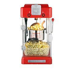 Great Northern Popcorn Portable Popcorn Maker, Red