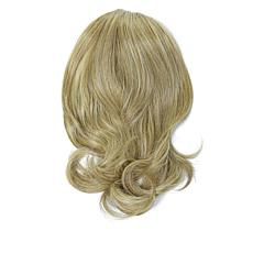Hair extensions hair wigs secret extensions hair2wear more hsn hair2wear christie brinkley volumizer medium blonde pmusecretfo Image collections