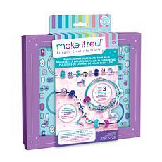 Halo Charms Bracelets Kit - True Blue