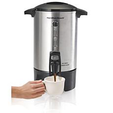 Hamilton Beach 45 Cup Coffee Urn